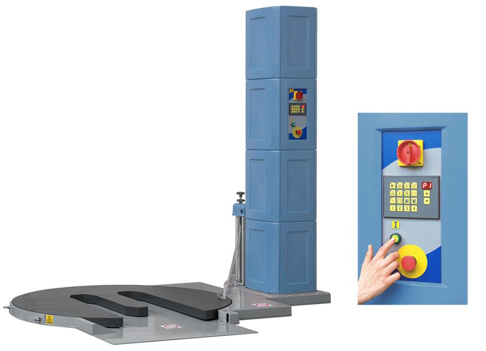 humboldt machine